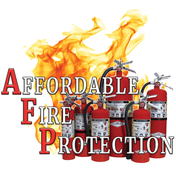 Affordable Fire Protection – Service, Inspect, Protect!